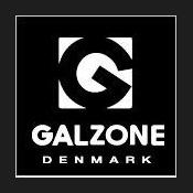 Kameninový Talíř polévkový Nanna 20 cm světle šedý - Galzone