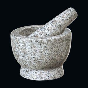 Granitový hmoždíř SALOMON - Cilio