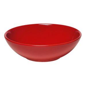Mísa salátová 22 cm červená Burgundy - Emile Henry
