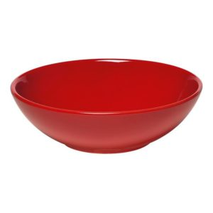 Mísa salátová 28 cm červená Burgundy - Emile Henry
