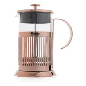 Presovač French Press Copper 0,8L měděný - Leopold Vienna