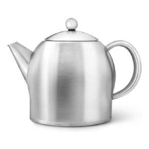 Čajová konvice 1,4l, nerezová matná, Santhee - Bredemeijer