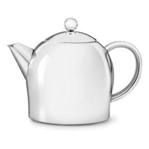 Čajová konvice 0,5l, nerezová lesklá, Santhee - Bredemeijer