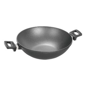 Wok Pánev Induction Line 32 cm - WOLL