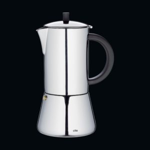 Kávovar na 10 šálků Figaro - Cilio