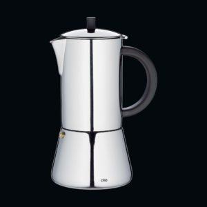 Kávovar na 6 šálků Figaro - Cilio