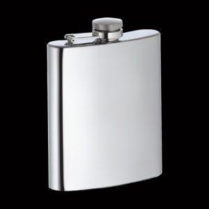 Kapesní láhev 18/10 lesk 200 ml - Cilio