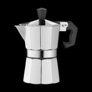 Kávovar espressa Classico na 1 šálek 50 ml - Cilio