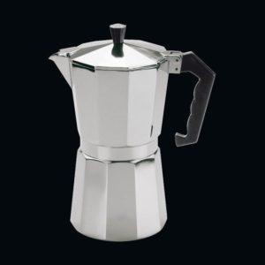 Kávovar espressa Classico na 9 šálků 450 ml - Cilio