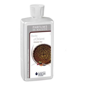 Interiérový parfém Kouzlo orientu -  Lampe Berger