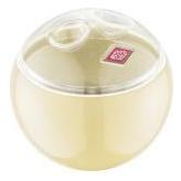 Dóza Miniball 12,5 cm mandlová - Wesco