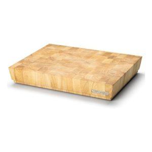 Krájecí deska/špalek 48 x 36 cm - Continenta