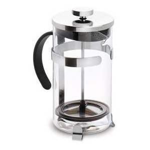 Stlačovací kávovar 1l - Carlo Giannini