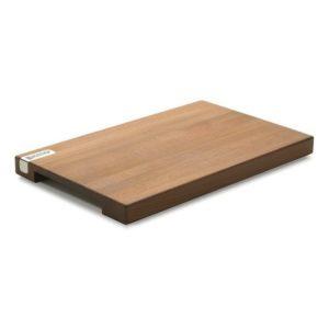 Krájecí prkénko 40 x 25 cm termo bukové dřevo - Wüsthof Dreizack Solingen