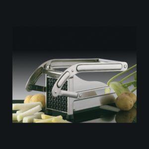 Ruční kráječ na hranolky a zeleninu nerezový - Küchenprofi