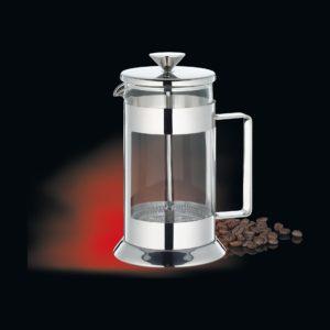 Kávovar stlačovací Laura na 6 šálků - Cilio