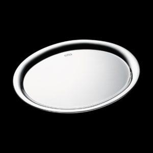 Servírovací podnos oválný 27 x 21 cm - Cilio