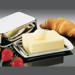 Máslenka nerezová na 250g - Küchenprofi