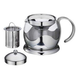 Čajová konvice s filtrem 1250 ml EARL GREY - Küchenprofi