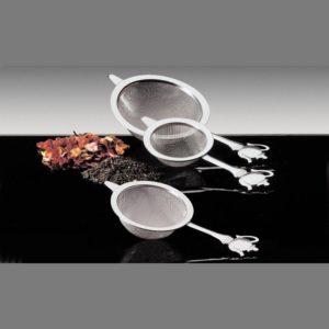 3-dílná sada čajových sítek - Küchenprofi
