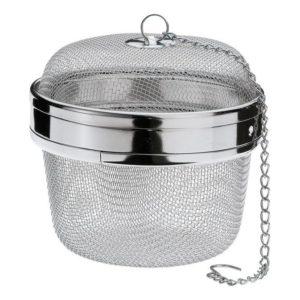 Sítko na čaj/koření 6,3 cm - Küchenprofi