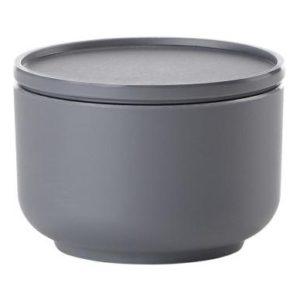 Servírovací mísa 0,25 l, šedá, Peili - Zone Denmark