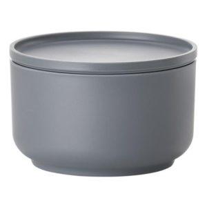 Servírovací mísa 0,5 l, šedá, Peili - Zone Denmark