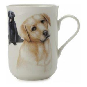 Hrnek 300 ml Labrador, Cashmere Pets - Maxwell&Williams