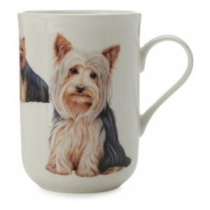 Hrnek 300 ml Yorkshire Terrier, Cashmere Pets - Maxwell&Williams