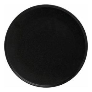 Jídelní mělký talíř 24,5 cm, CAVIAR - Maxwell&Williams