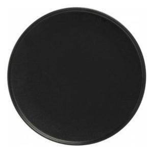 Jídelní mělký talíř 26,5 cm, CAVIAR - Maxwell&Williams