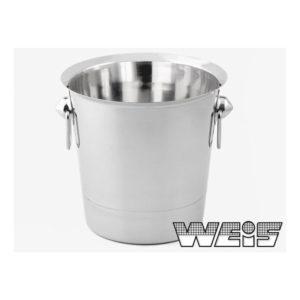 Chladící nádoba na sekt/víno - Weis