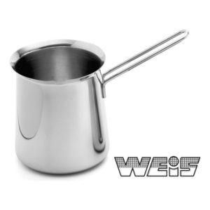 Konvička na mléko 0,7 l - Weis