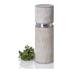 Mlýnek na pepř/sůl, 15cm, světlý, ANTIQUE GRANDE - AdHoc