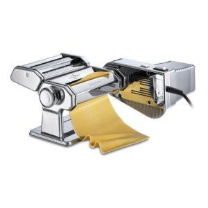 Set strojek na těstoviny stříbrný MOTOR PASTACASA - Küchenprofi