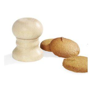 Tvořítko na perníčky 7 cm BAKE - Küchenprofi