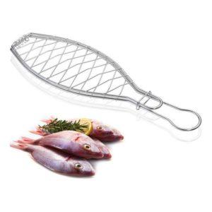 """Grilovací kleště na rybu BBQ """"Easy"""" - Küchenprofi"""
