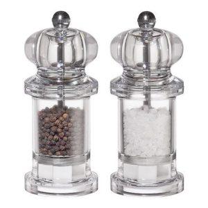 Sada mlýnků na sůl a pepř 14 cm CLASSIC MAXI - Küchenprofi