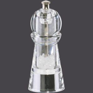 Mlýnek na sůl BONN akryl 13 cm - Zassenhaus
