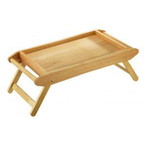 Servírovací stolek přírodní 69 x 35 cm - Zassenhaus