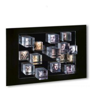 Rámeček na fotografie 34 x 23 x 7 cm ROCKY MOUNTAIN - Philippi