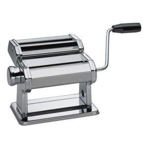 Strojek na těstoviny stříbrný 150 PASTACASA - Küchenprofi