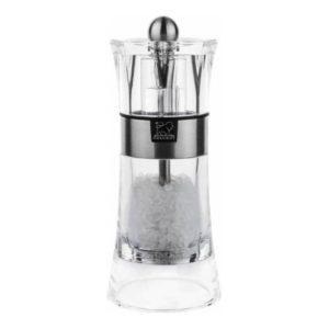 Mlýnek na sůl 14 cm, akryl, OSLO - PEUGEOT