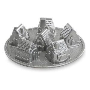Forma na 6 dortíků VESNIČKA - NORDIC WARE