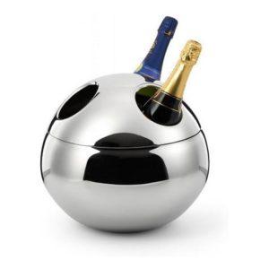 Chladič na šampaňské s víkem SAINT TROPEZ - PHILIPPI