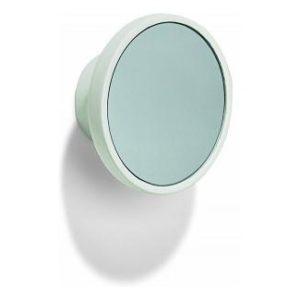 Věšák se zrcadlem 10 cm MIRROR - PHILIPPI