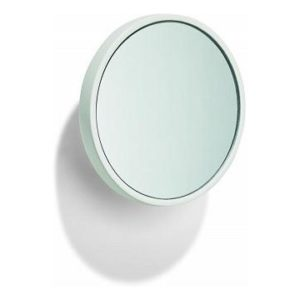 Věšák se zrcadlem 12 cm MIRROR - PHILIPPI