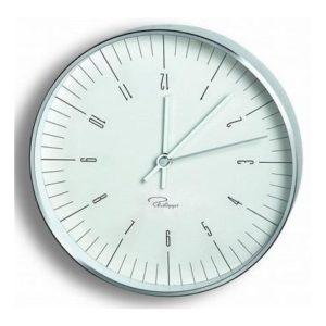 Nástěnné hodiny 20 cm bílá TEMPUS - PHILIPPI