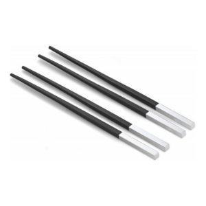 Čínské hůlky 2 páry 23 cm MUG - PHILIPPI