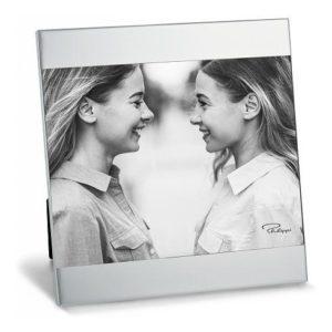 Fotorámeček 20 x 25 cm matný ZAK - PHILIPPI